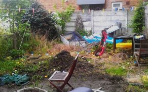 Turfing Services London