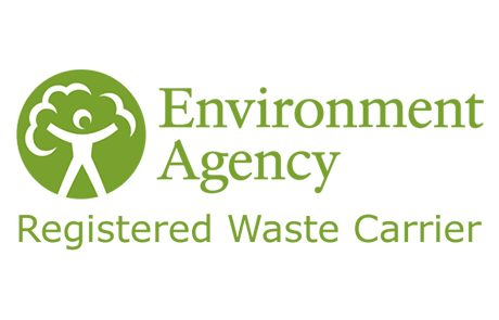 Licensed Waste Carrier